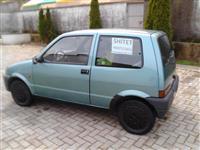 Fiat 500 -93