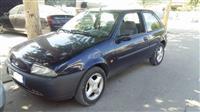 Ford Fiesta 1.2 Benzine-Targa AA-SUPER EKONOMIK