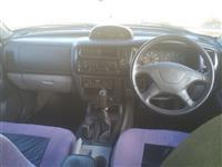 Mitsubishi 2005,160 mij km origjinale