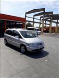 Opel Zafira 1.6 Bezine Gaz