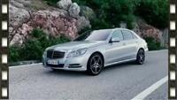 ⭕️SHITET⭕️ - Mercedes Benz E-Class