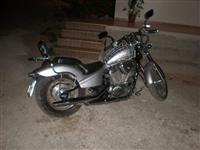 Honda CB600 -02