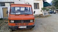 furgon benz 207