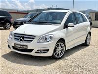 Mercedes-Benz B 200 CDI -Sport-