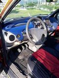 Fiat Multipla 1999