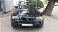 BMW X3 -07
