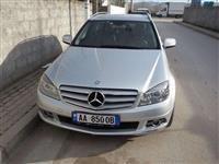 Mercedes Benz c200 cdi SW