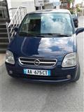Opel Agila benzin -02