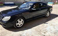 Okazion Mercedes S320 CDI