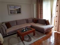 Apartament 2+1 tek rruga re e portit Durres