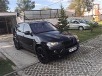 BMW X5M -09 3.0 Sd FULL OPTIONAL ose NDEROHET