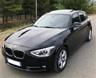 BMW SERIA 1 FULL AUTOMAT 2013 1.8 NAFTE