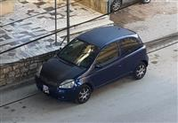 Toyota jaris