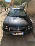 Passat stationvagon 2002