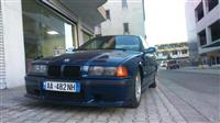 Bmw 325 look M power