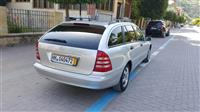 MERCEDES C CLAS FULL OPTION !