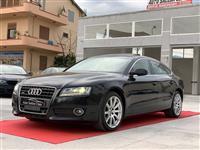 Audi A5 benzin -10