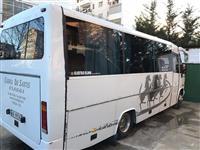 Autobuz vario