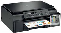 PRINTER BROTHER T500  ALL IN ON  COLOR WIRELESS