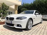 BMW 535d 2013 - Mundesi me Leasing