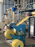 Makineri per prodhimin e qeskave plastike