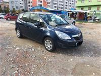 Opel Meriva 1.4 Benzin-12 Mundsi ndrrimi