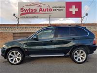 BMW X5  BENXIN GAZ SWISS AUTO U SHIT FLM