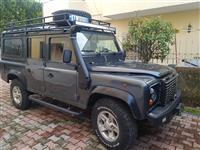 Land Rover DEFENDER 2.5Td