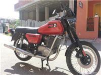 MZ 250 ETZ  -80