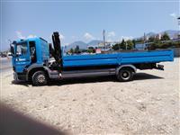 Trasport brenda Shqiperise