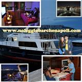 ekskursion anije