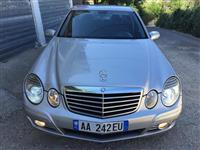 Mercedes-Benc E220 Avantgarde