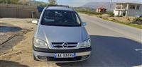 Opel Zafira 2.0 nafte pa letra