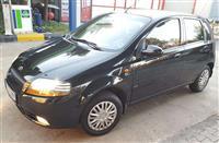 Shitet daewoo 2005 automatik 1.4 benzine 3200 euro