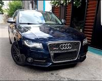 AUDI A4 look rs4