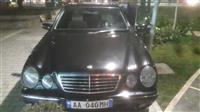 Mercedes Benc E 430 4Matik
