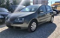 VW Golf 5-2.0 TDI