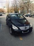 Shitet Mercedes BEnz B Class