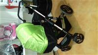 karroca  per  bebe