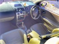 Renault megane 1.9 naft cabrio