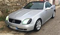 Shitet ose nderrohet Mercedes Benz Slk 230