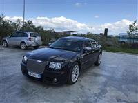 Chrysler 300c 6.1 SRT