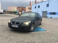 Shitet BMW 525D