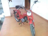 Moto Guzzi Dingo ( 49 c.c)