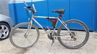Biciklete ne gjendje te mire