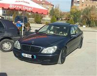 Mercedes benz S 320
