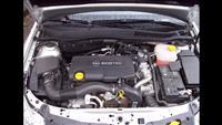 Opel Astra -01 pa asnje problem