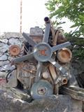 Motorr per IFA w50