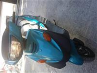Shitet Motorr Yamaha 125