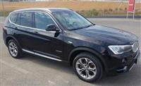 BMW X3, xDrive 20d
